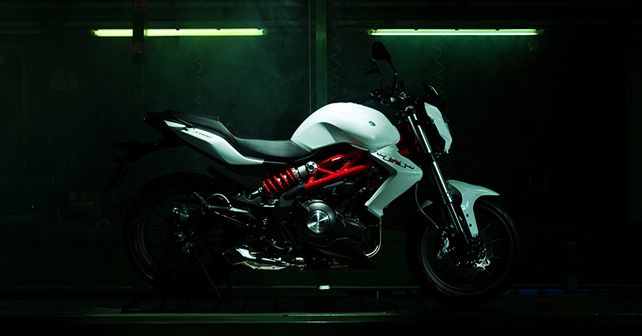 Tnt Auto Sales >> Benelli TNT 300, 302R and TNT 600i re-launched in India - autoX
