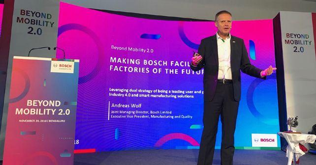 Bosch Mobility 2.0