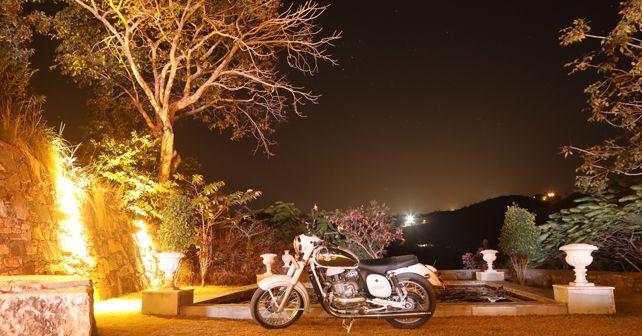 Jawa Night Shot