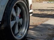 Singer 911 964 Fuchs wheels1