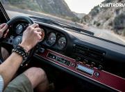Singer 911 964 dashboard