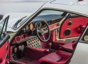 Singer 911 964 interior
