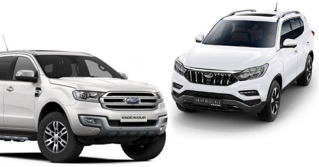 Ford Mahindra JV Dealership Expansion M
