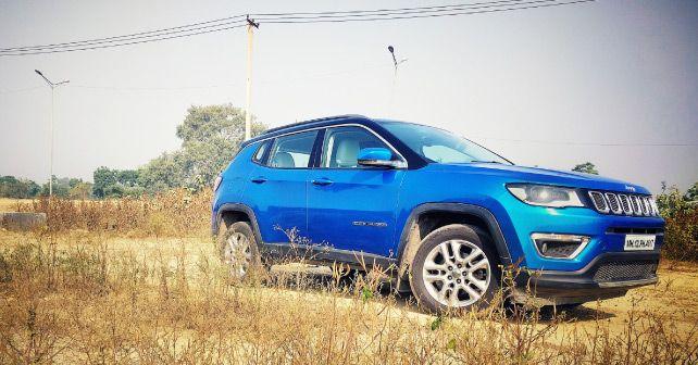 Jeep Compass Long Term Review