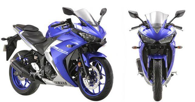 Yamaha Yzf R3 India Recall Static Image