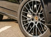2018 porsche cayenne image turbo alloy wheel