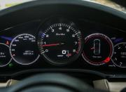 2018 porsche cayenne image turbo driver information display