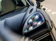2018 porsche cayenne turbo head lamp