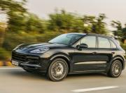 2018 porsche cayenne turbo india review