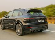 2018 porsche cayenne turbo review