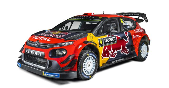2019 wrc cars and liveries unveiled at autosport international autox. Black Bedroom Furniture Sets. Home Design Ideas