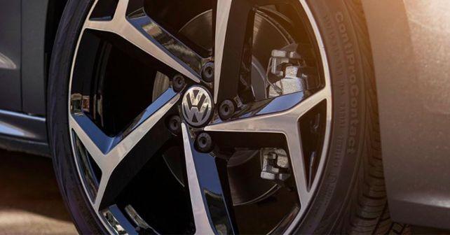 2020 VW Passat Teaser