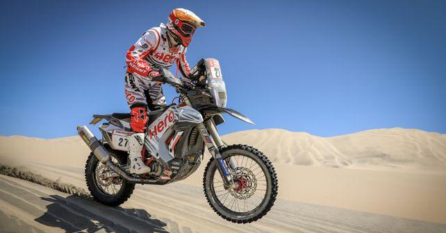 Joaquim Rodrigues - Hero Motorsports