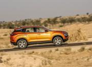 Tata Harrier Interior Image Gallery 12