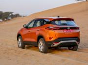Tata Harrier Exterior Image Gallery 8