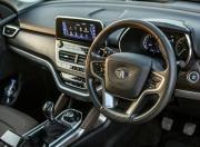 Tata Harrier Interior Image Gallery 9 1