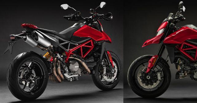 Ducati Multistrada 950 First Look M