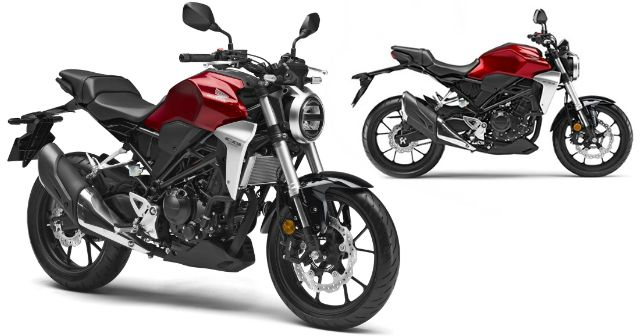 Honda Cb300r India Launch Confirmed M