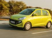 new hyundai santro review