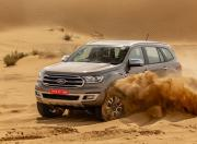 2019 ford endeavour image