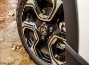 Honda CR V alloy wheel