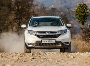 Honda CR V motion 2