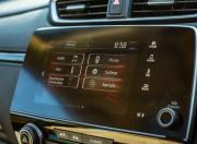 Honda CR V touchscreen