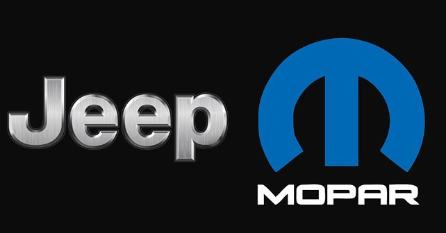 Jeep Compass Mopar EW program