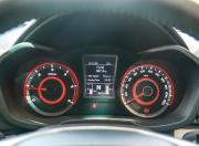 mahindra xuv300 image instrument cluster