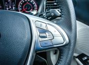 mahindra xuv300 steering mounted audio controls