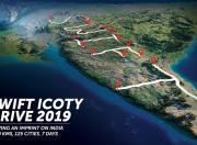 maruti suzuki swift icoty drove 20191