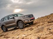 new ford endeavour image off road