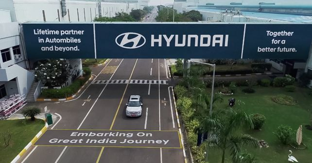 Upcoming Hyundai Compact SUV teaser