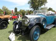 1929 Rolls Royce 20HP Cartier Travel with Style 2019