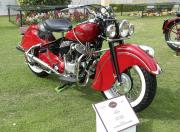 1947 Indian Chief Cartier Travel with Style 2019
