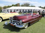 1951 Cadillac Series 62 Cartier Travel with Style 2019