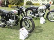 1954 BSA Golden Flash Cartier Travel with Style 2019