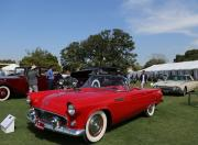 1955 Ford Thunderbird Cartier Travel with Style 2019