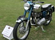 1956 Royal Enfield Constellation 700 Cartier Travel with Style 2019