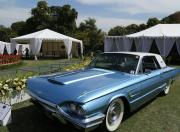 1965 Ford Thunderbird Cartier Travel with Style 2019