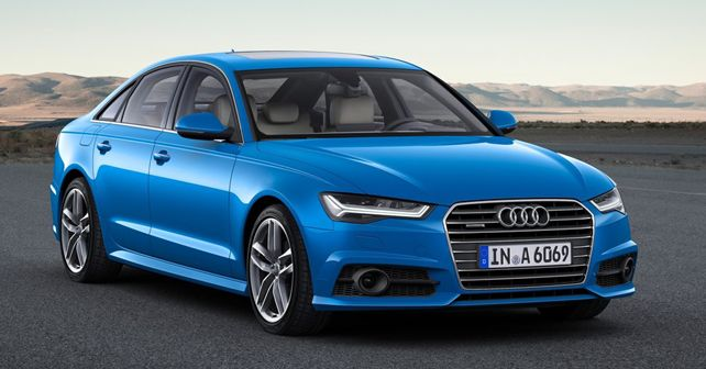 Audi Introduces A More Affordable A6 Lifestyle Edition At 49 99