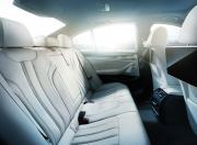 BMW 5 Series interior image 2
