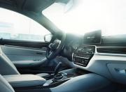 BMW 5 Series interior image 3