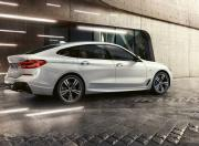 BMW 6 Series GT Image 1