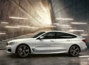 BMW 6 Series GT Image 4