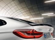BMW 6 Series GT Image 6