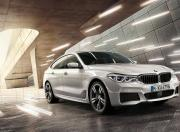 BMW 6 Series GT Image 7