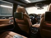 BMW 6 Series GT Interior Image 1