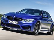 BMW M3 Exterior Image 1