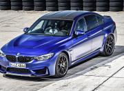 BMW M3 Exterior Image 2